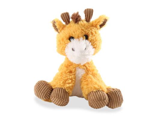 """10"""" Scruffy Giraffe"""