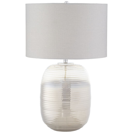 Kathy Ireland Mission Made Table Lamp
