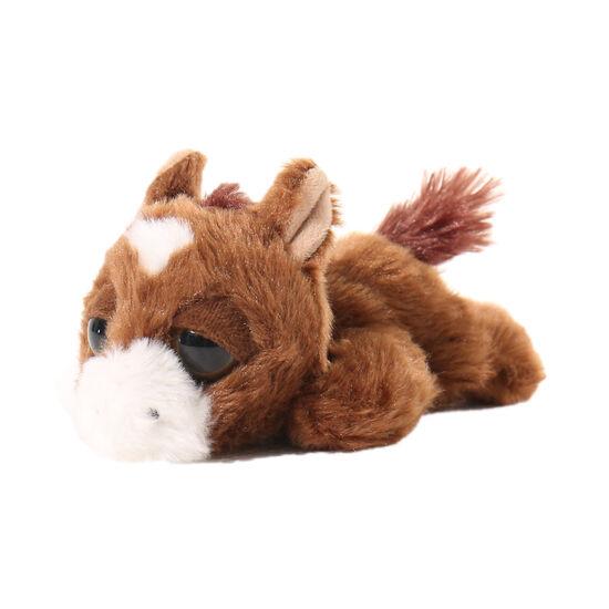 Dreamy Eye Horse Plush Doll