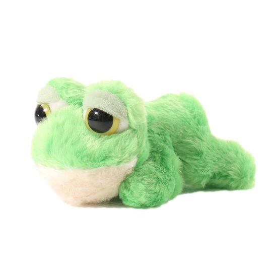 Dreamy Eye Frog Plush Doll