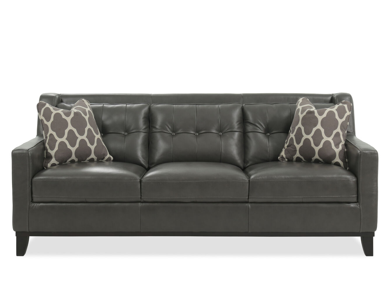 Mathis Brothers Leather Sofas Catosferanet