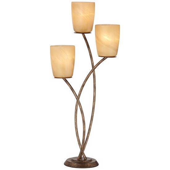 Metro Plaza Uplight Lamp