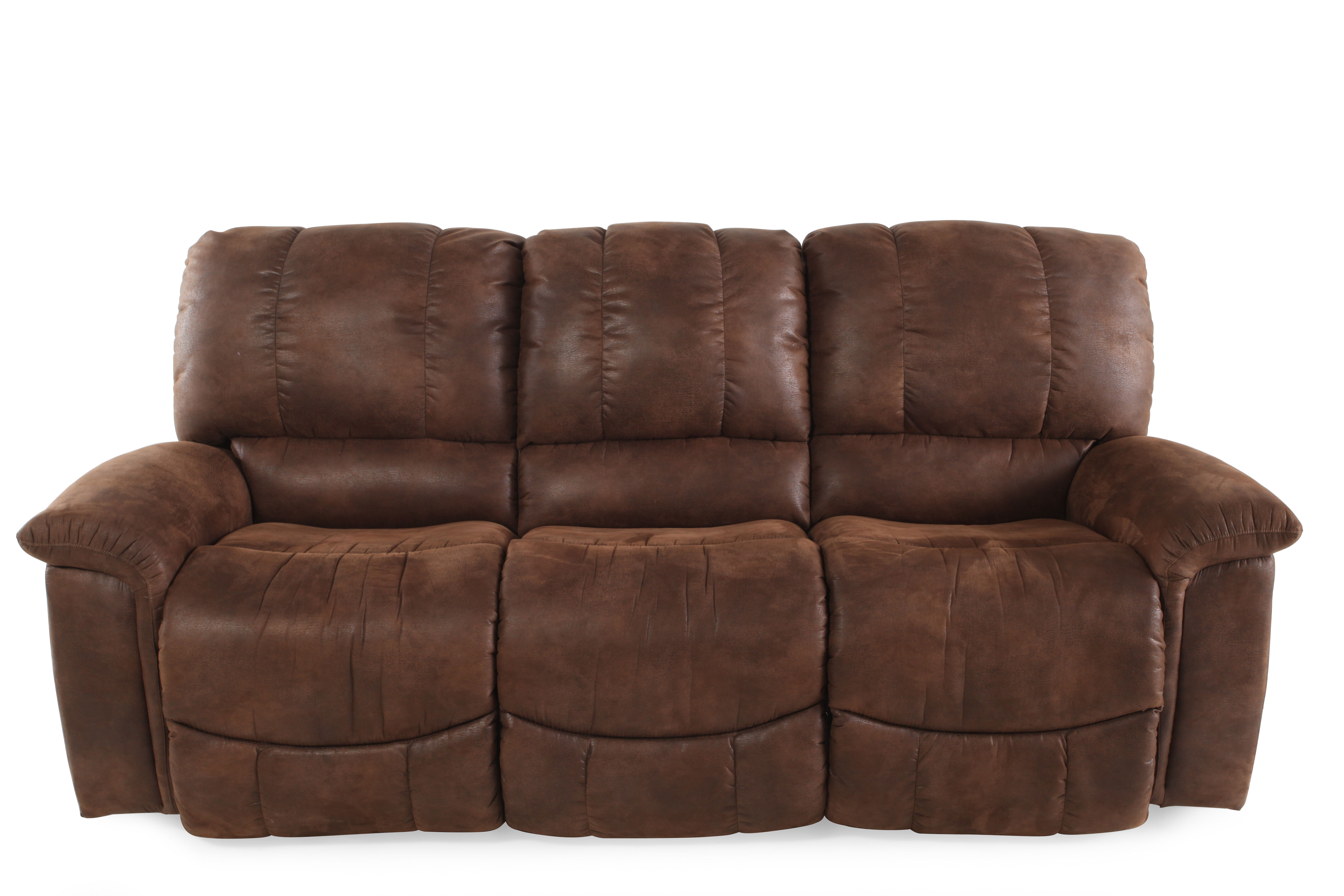 La Z Boy Jace Elk Reclining Sofa