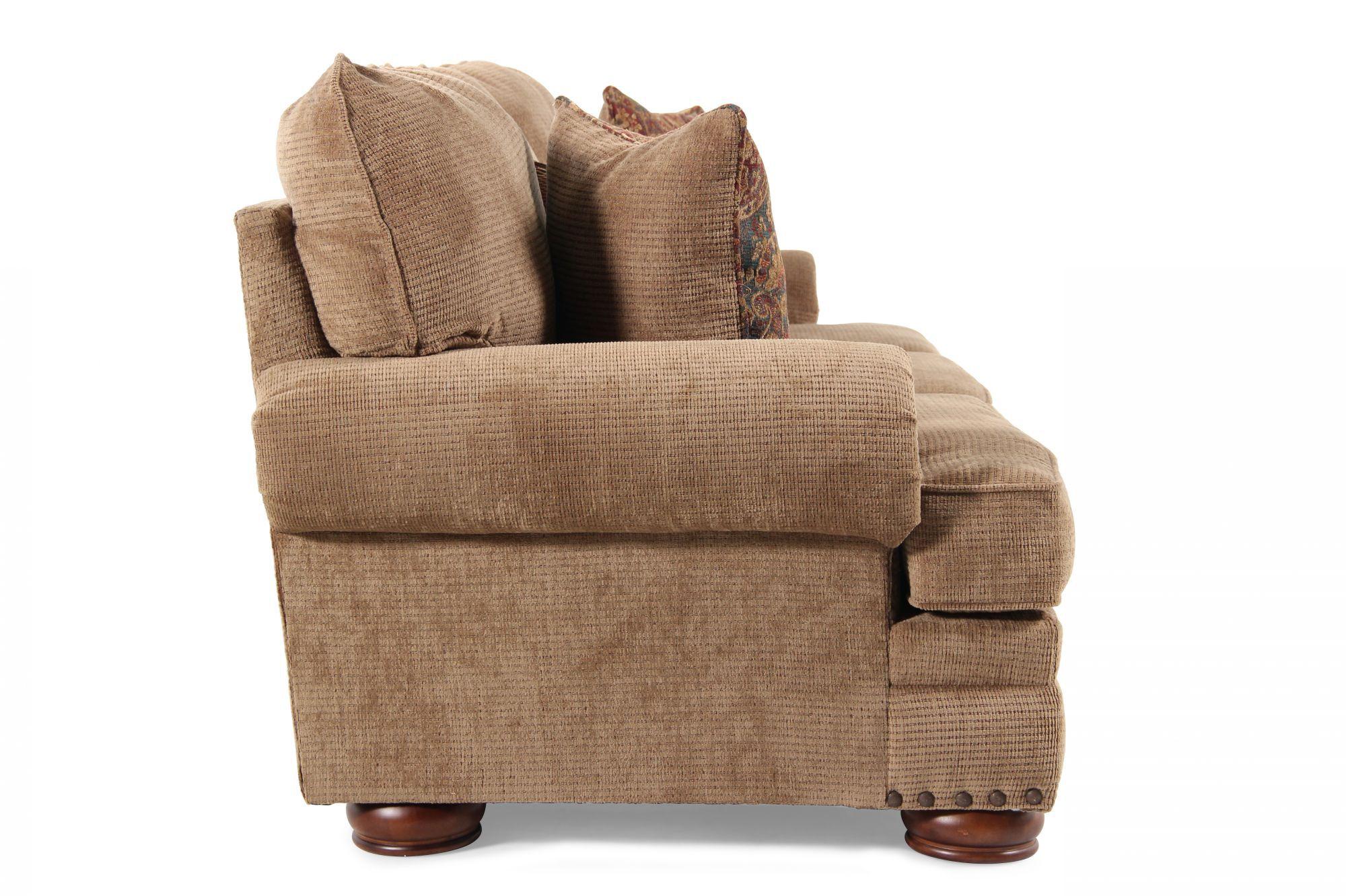 Lane Cooper Desert Sofa