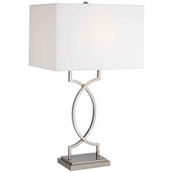 Modern Rome Table Lamp