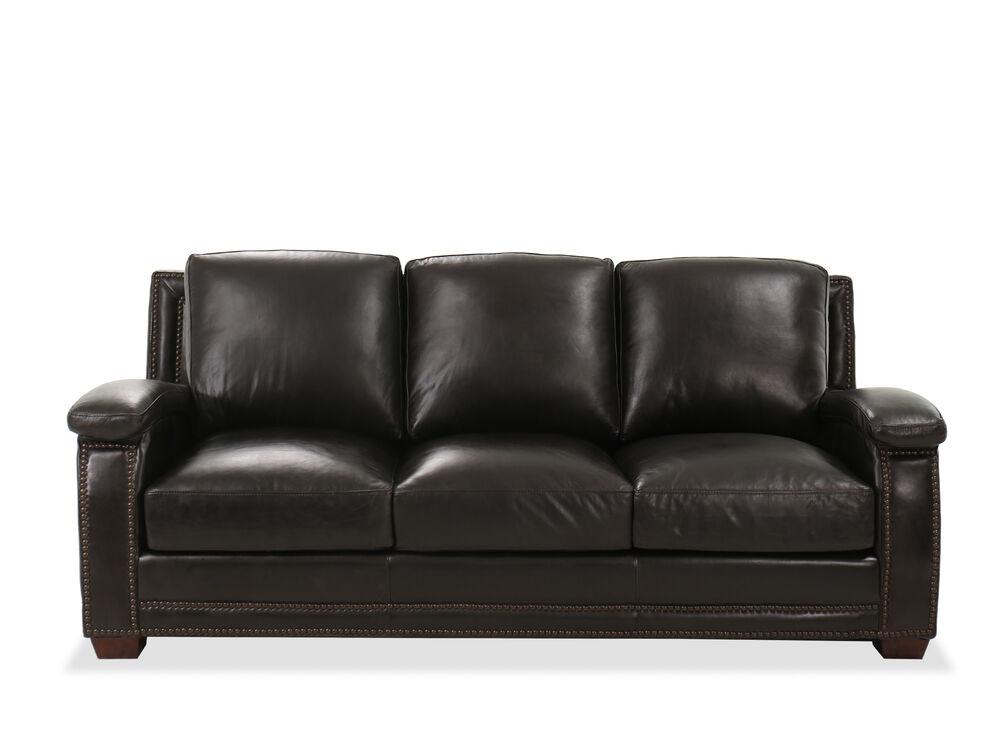 Sofa In Primo Smoke