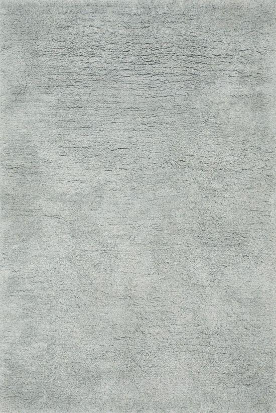 """Shags 7'-9""""x9'-9"""" Rug in Grey Mist"""