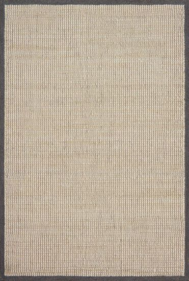 "Traditional 3'-6""x5'-6"" Rug in Granite"