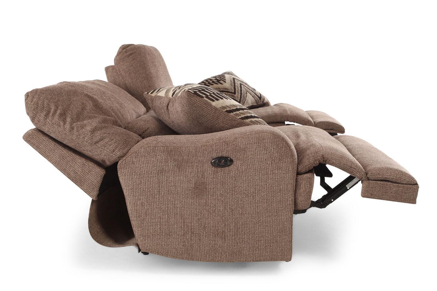 simmons verona recliner. power reclining simmons verona recliner