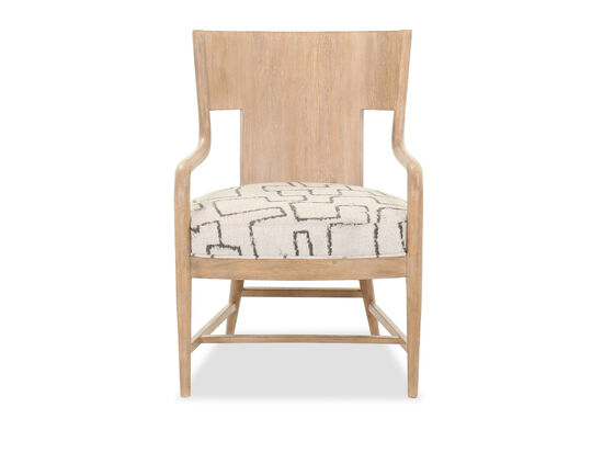 """Contemporary 24.5"""" Chair in Newcastle"""