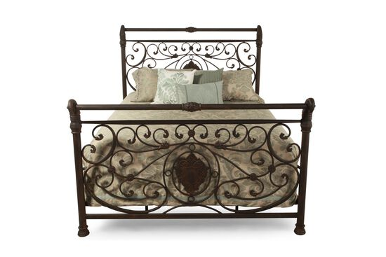 Hillsdale Mercer Queen Bed