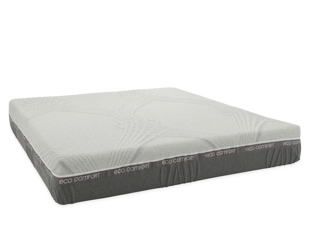 ecocomfort Cupressus Soft Mattress