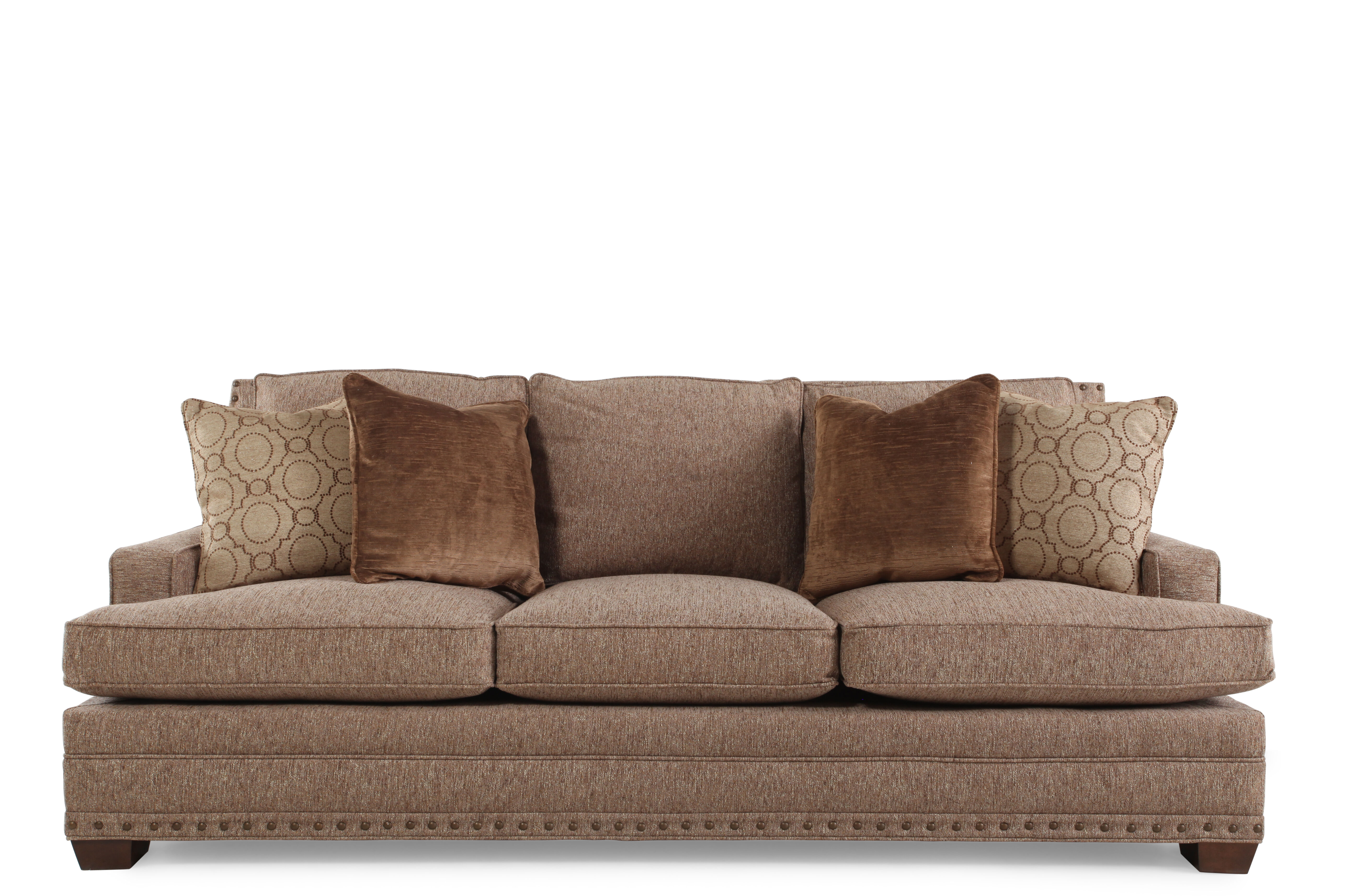 Sam Moore Ziggy Sofa  sc 1 st  Mathis Brothers : sam moore sectionals - Sectionals, Sofas & Couches