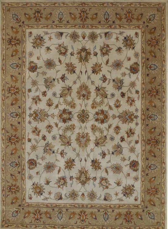 Lb Rugs 10-265 (aa) Hand Tufted Wool 2' X 3' Rugs