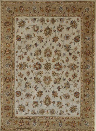 "Lb Rugs|10-265 (aa)|Hand Tufted Wool 2'-6"" X 10'|Rugs"