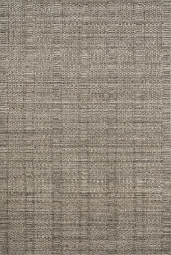 """Transitional 5'-0""""x7'-6"""" Rug in Stone"""