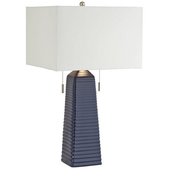 Kathy Ireland True North Table Lamp