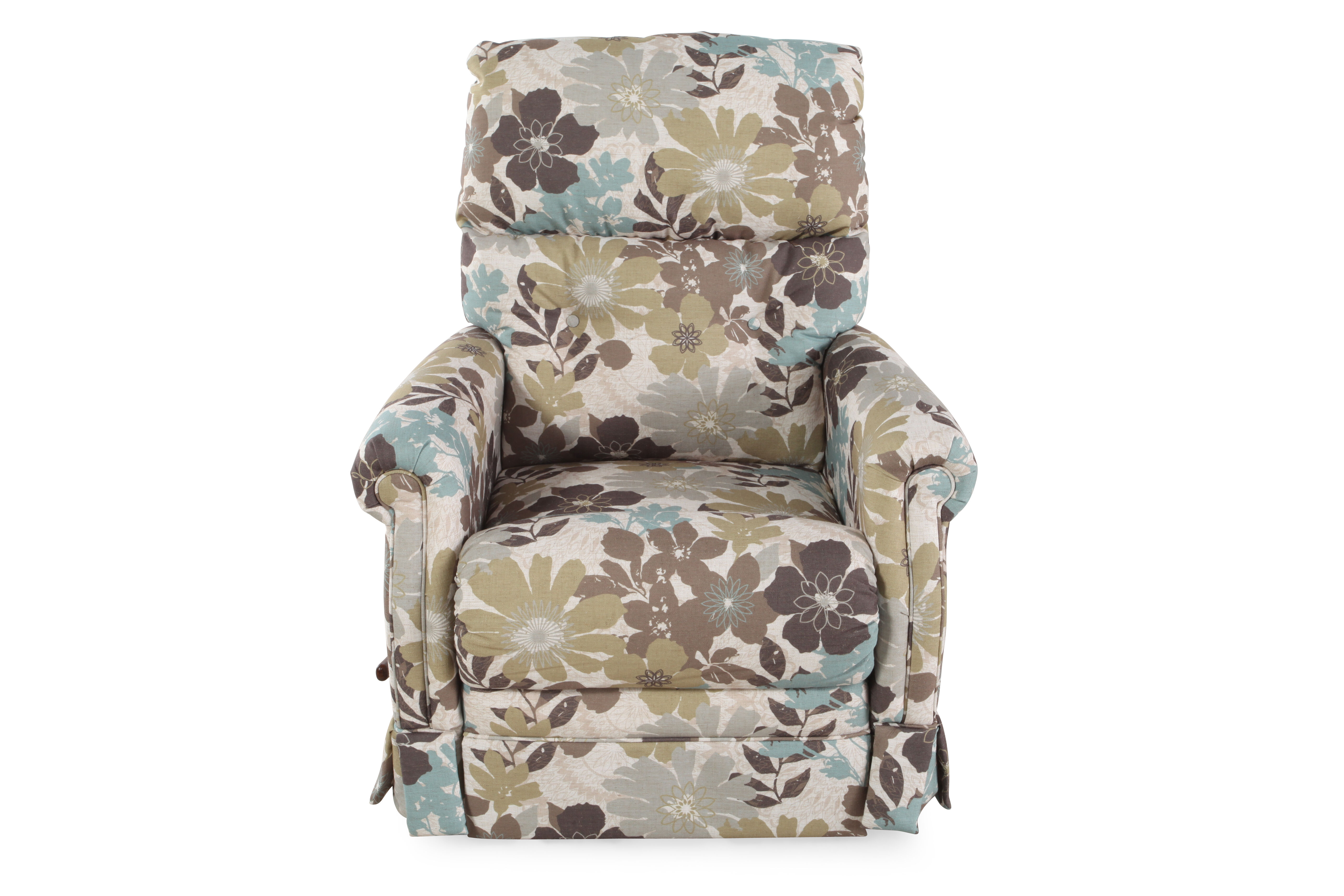 La-Z-Boy Amelia Spring Recliner  sc 1 st  Mathis Brothers : recliner spring - islam-shia.org
