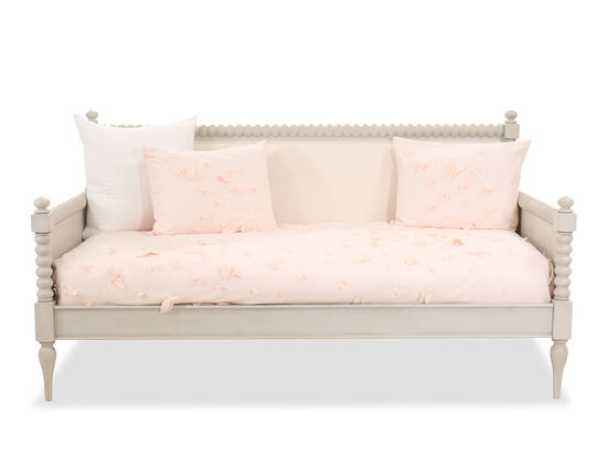 Cottage Youth Daybed in Beige