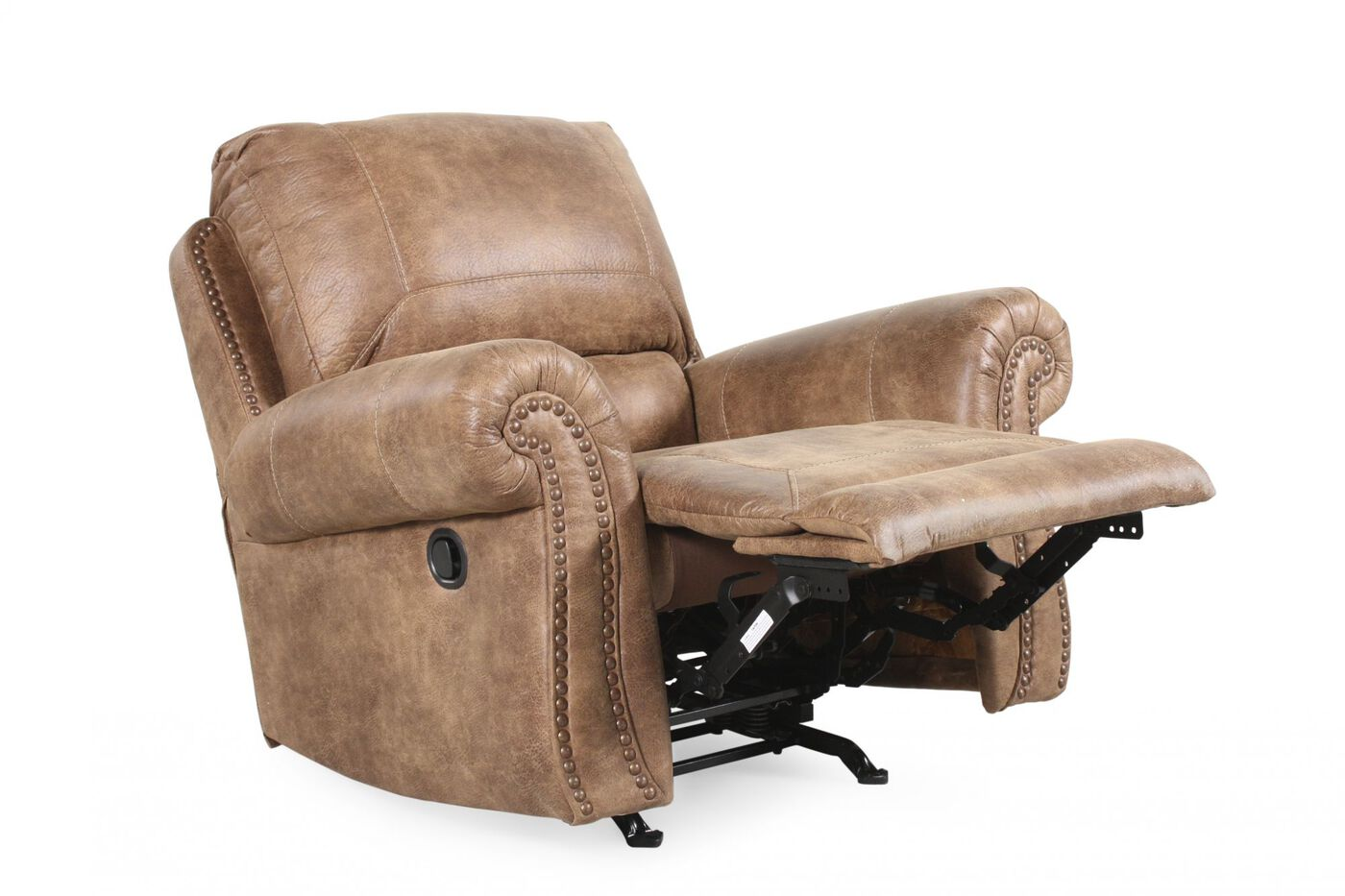 Ashley Larkinhurst Rocker Recliner Mathis Brothers Furniture