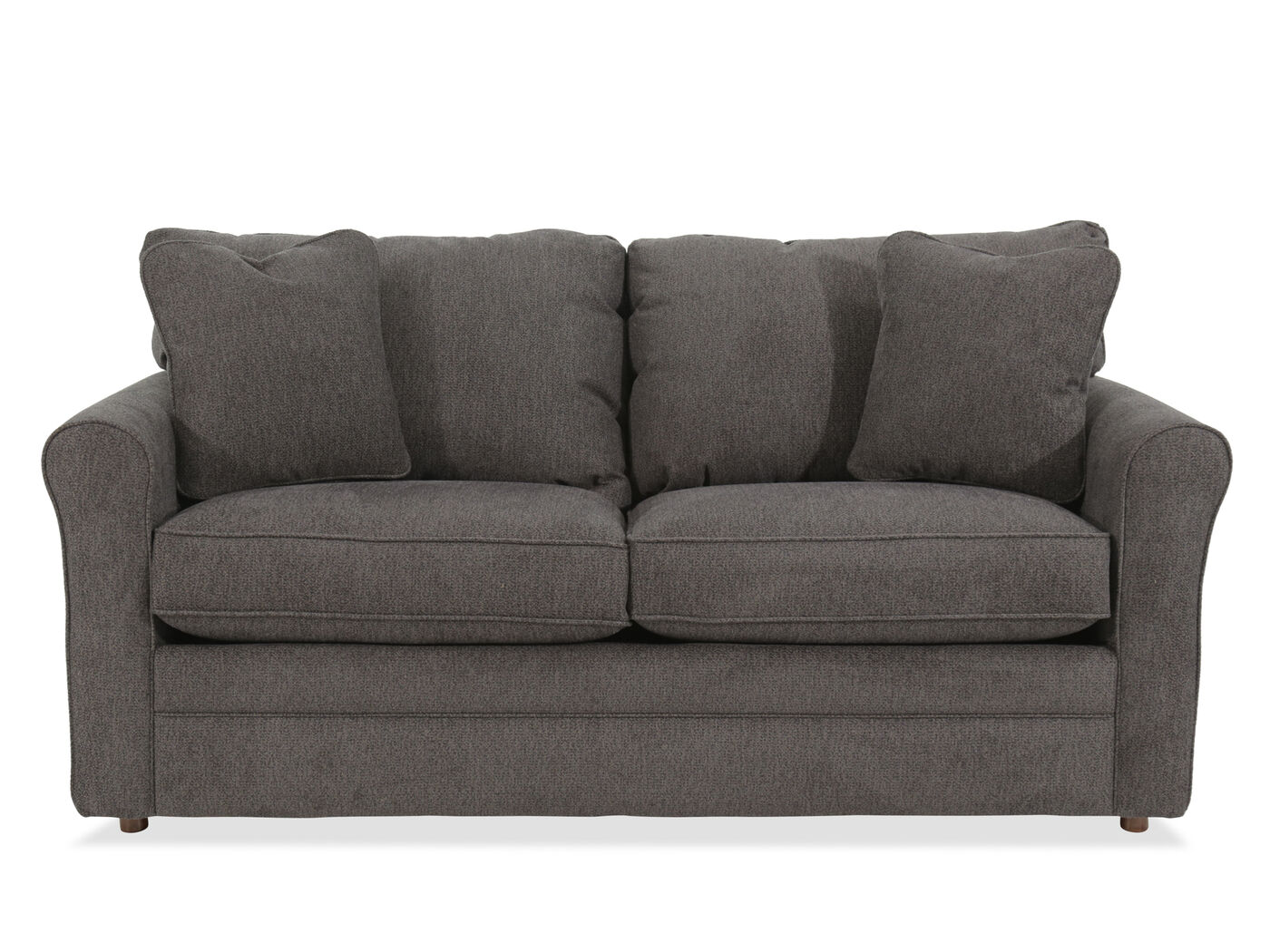 La Z Boy Sleeper Sofa Natalie Premier Supreme Comfort
