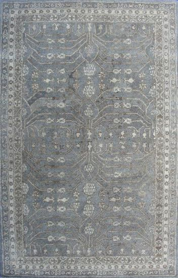 "Lb Rugs|Hlt-357  (pr)|Hand Tufted Wool 2'-6"" X 8'