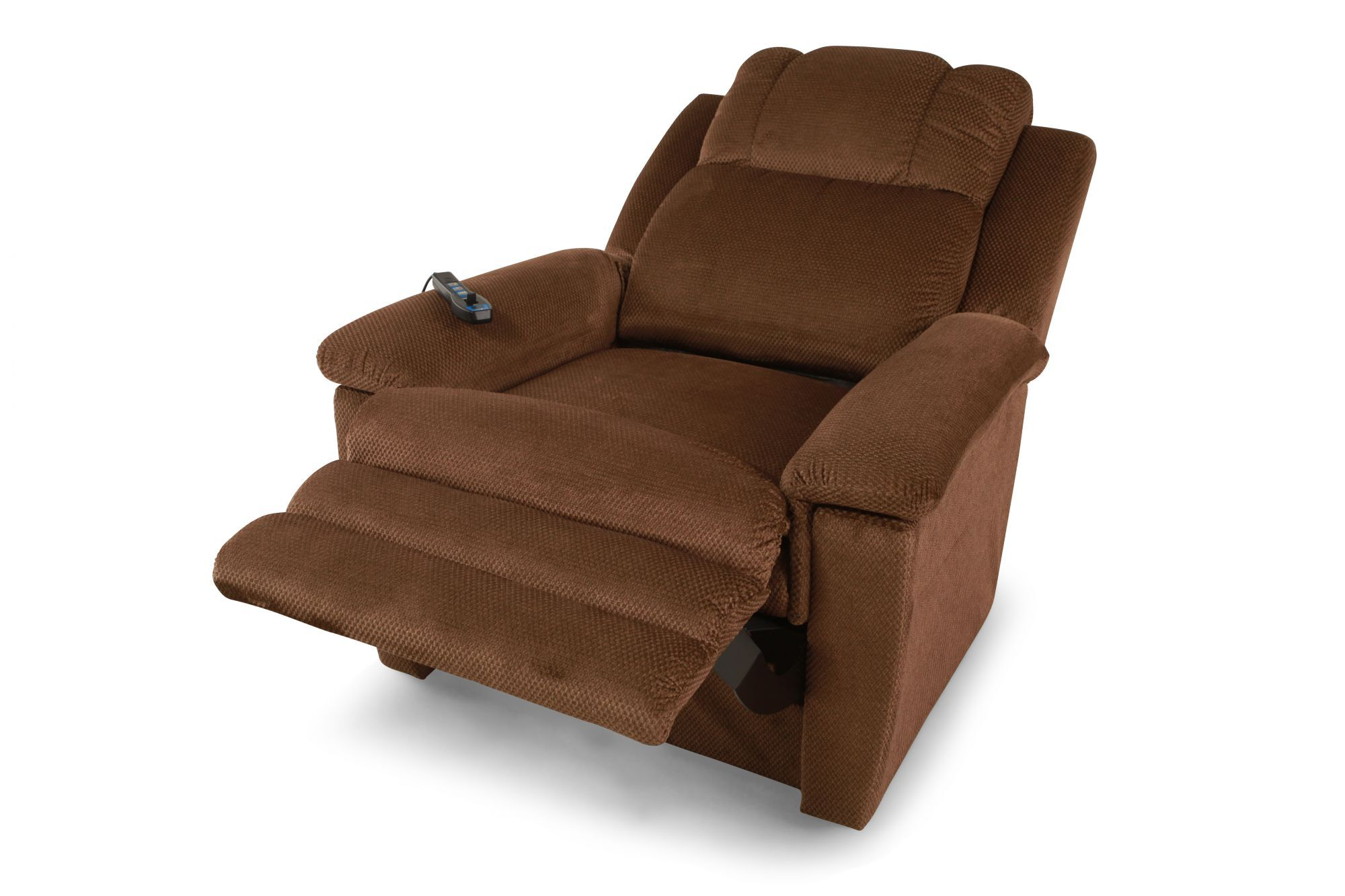 lazboy clayton brown power lift recliner - Lazy Boy Lift Chairs