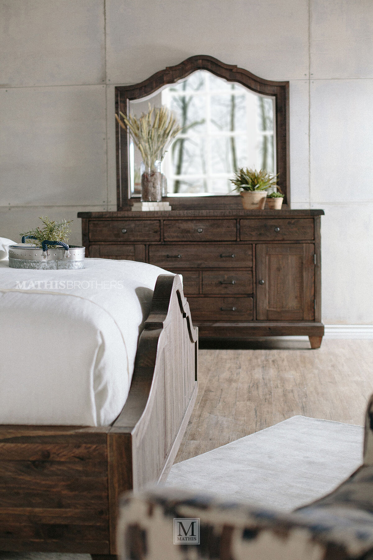 magnussen home brenley suite - Magnussen Furniture