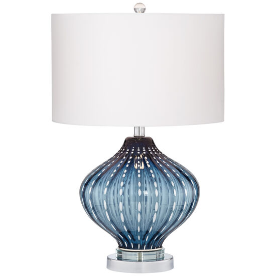 Jewel of the Sea Table Lamp