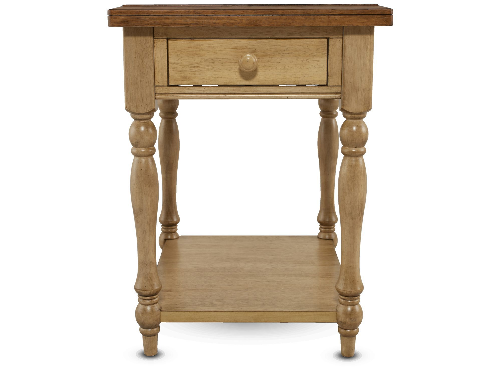 winners only quails run end table - Winners Only Furniture