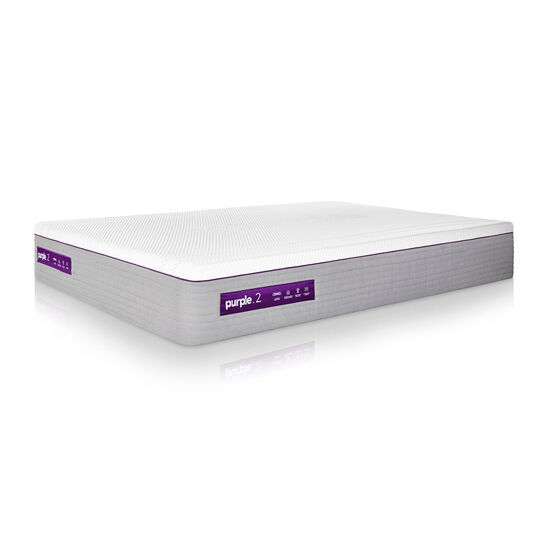Purple Twin XL Hybrid Mattress