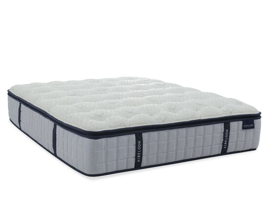 Aireloom Isla Vista Queen Firm Mattress