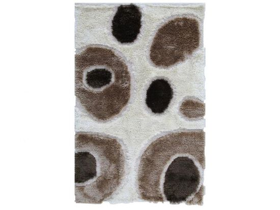 Lb Rugs En-04 Hand Tufted Polyester 8' X 8' Rugs