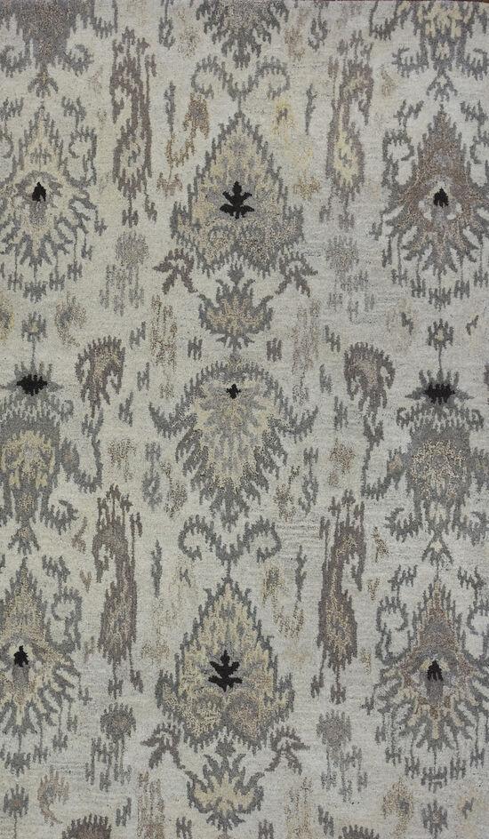 "Lb Rugs|Hlt-345  (pr)|Hand Tufted Wool 2'-6"" X 8'|Rugs"