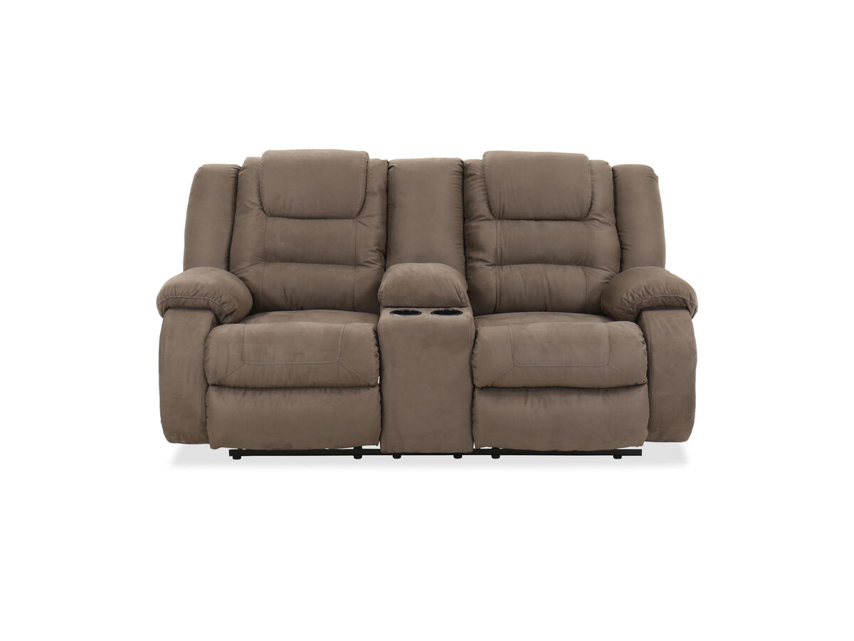 Great to enhance modern home decors this contemporary loveseat is a stylish and highly functional piece to own