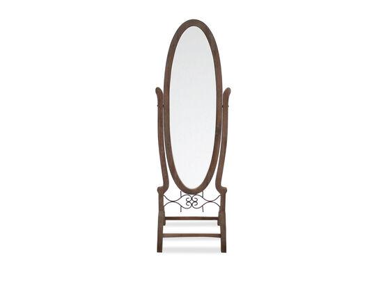 Stylecraft Rustic Cheval Mirror