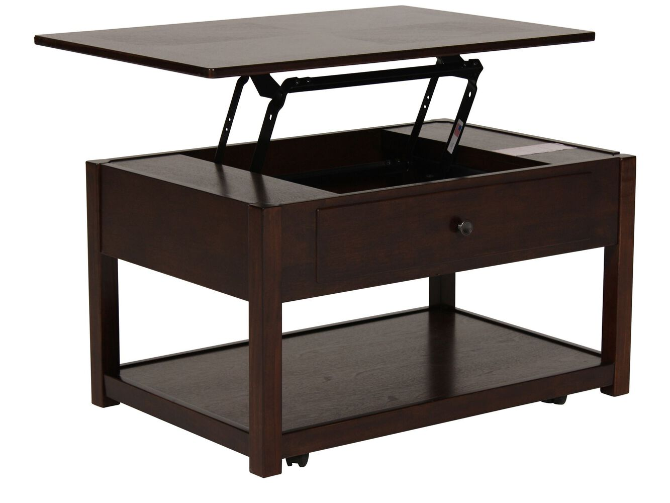 Lift Top Contemporary Tail Table Nbsp