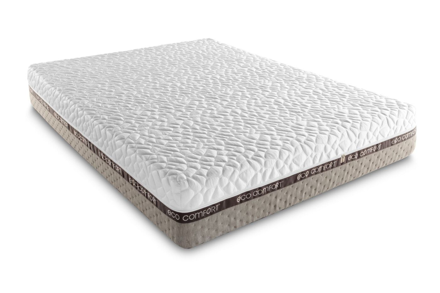 Firm Ecocomfort Mattress Mathis Brothers