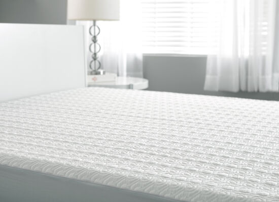 Ver-Tex Technology Twin Performance Mattress Protector