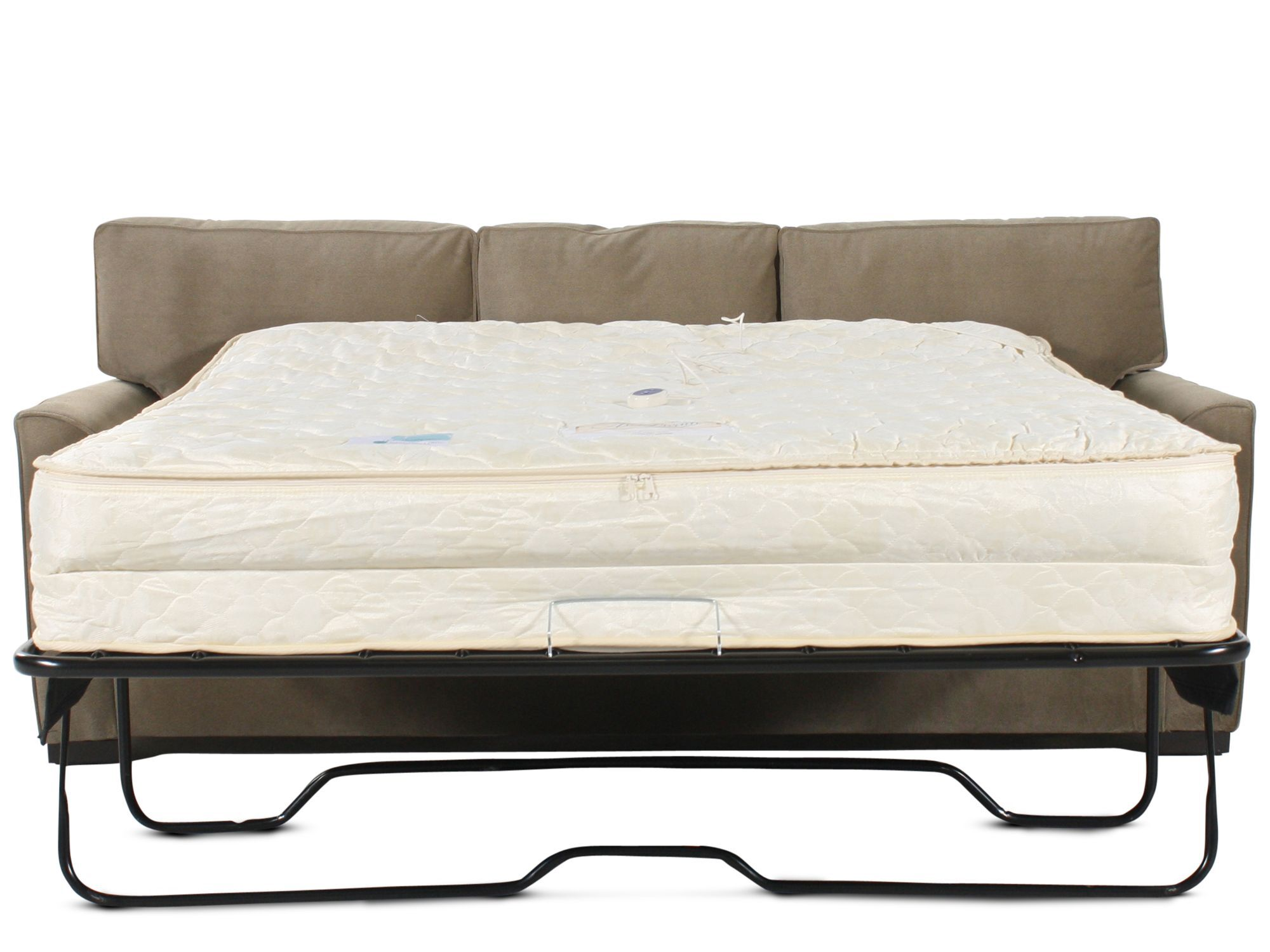 Traditional Queen Sleeper Sofa ...