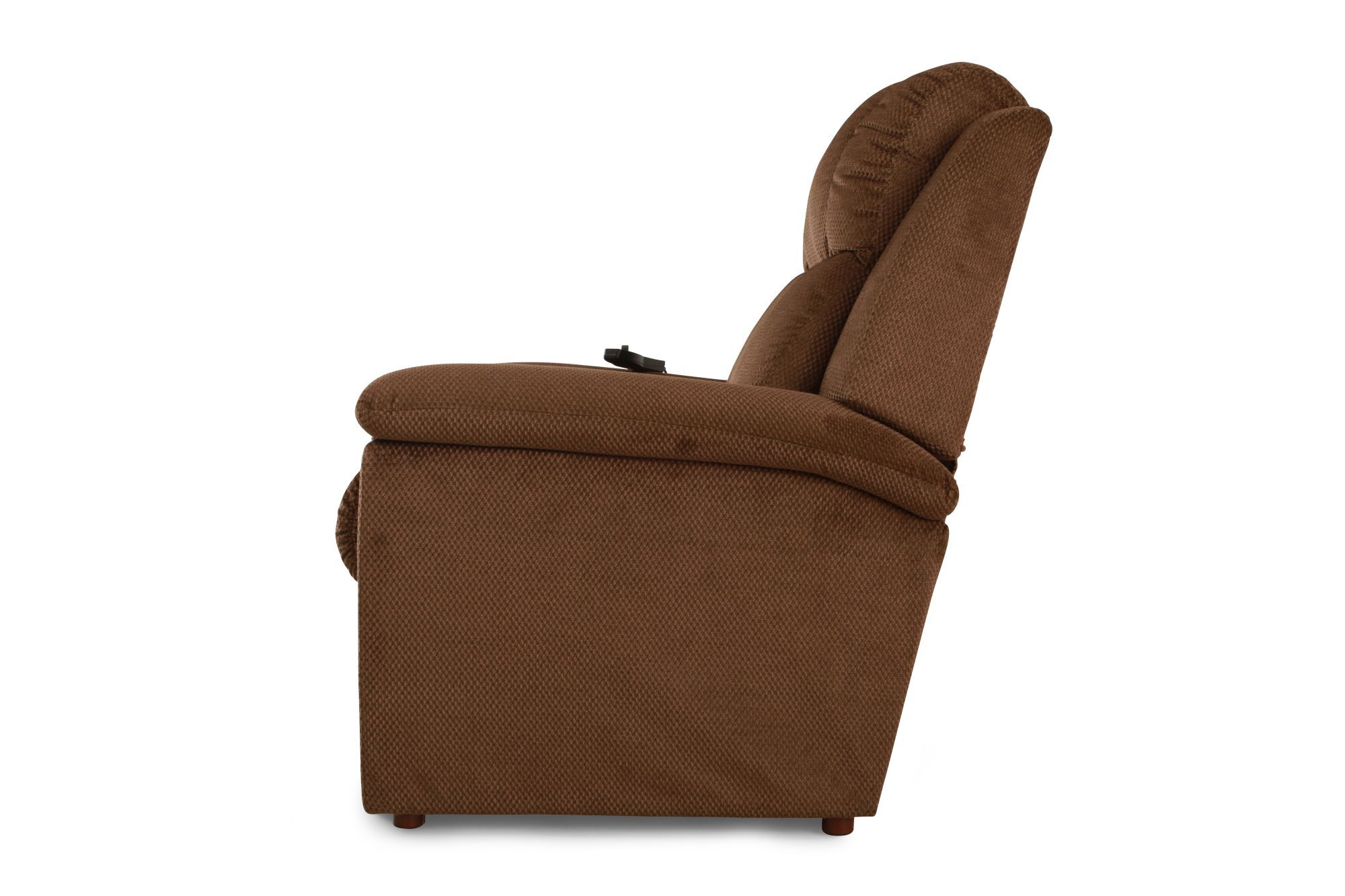 La-Z-Boy Clayton Brown Power Lift Recliner  sc 1 st  Mathis Brothers & La-Z-Boy Clayton Brown Power Lift Recliner | Mathis Brothers Furniture islam-shia.org