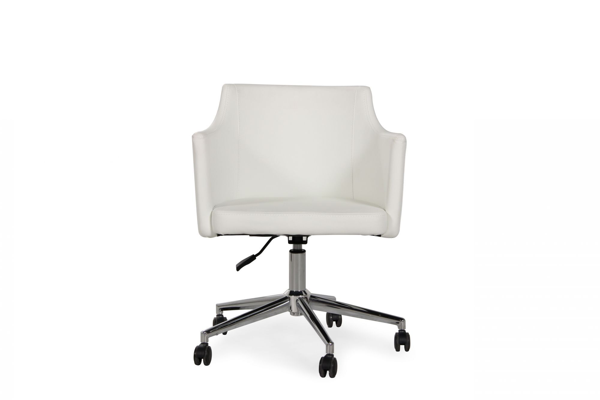 Leather Swivel Chairu0026nbsp ...