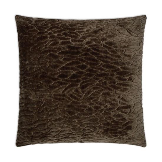 Callard Pillow in Espresso