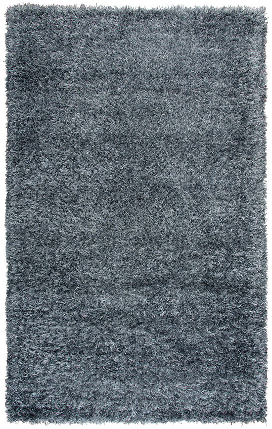 """Transitional Hand-Tufted 3'6"""" x 5'6"""" Rectangle Rug"""