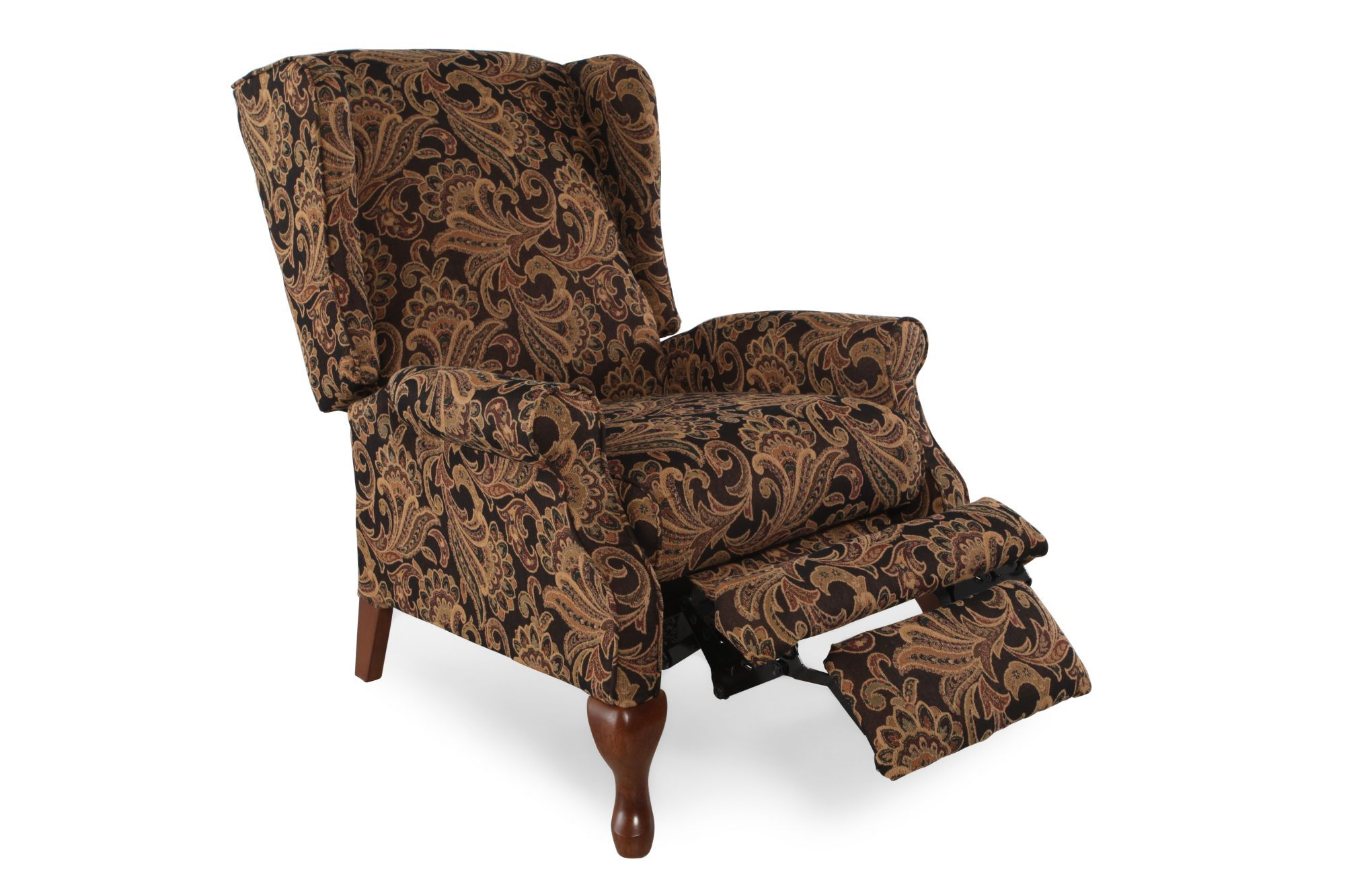 La-Z-Boy Kimberly Autumn Recliner  sc 1 st  Mathis Brothers & La-Z-Boy Kimberly Autumn Recliner | Mathis Brothers Furniture islam-shia.org