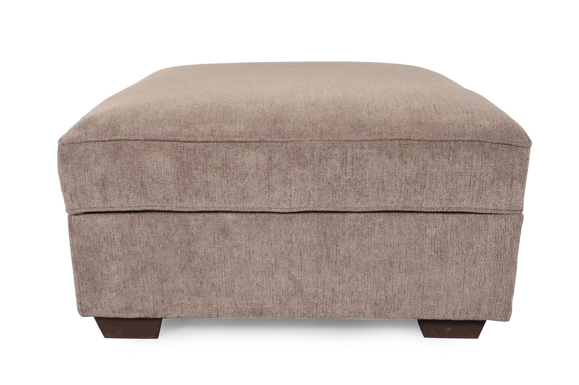 Images Contemporary 38u0026quot; Storage Ottoman ...