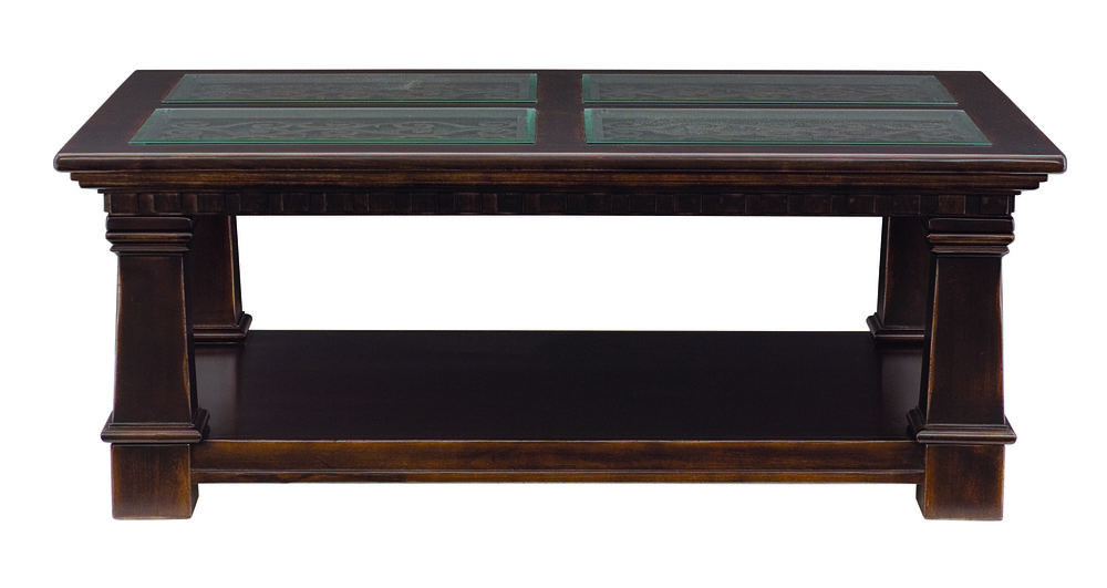 Pacific Canyon Cocktail Table Mathis Brothers Furniture