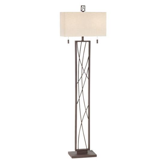 Crossroads Floor Lamp