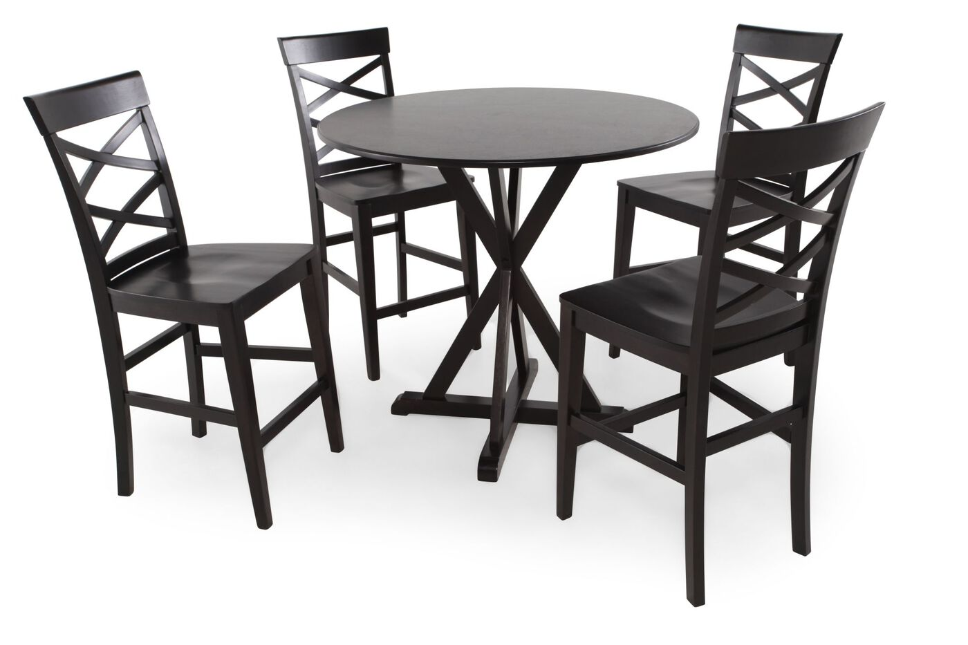 100 Ashley Pub Table Set Signature Design By Ashley  : ASH D3815E047PUB 1 from 45.77.108.62 size 1400 x 933 jpeg 88kB
