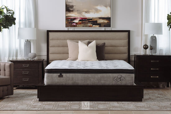 Annabelle Hybrid Extra Firm Queen Mattress